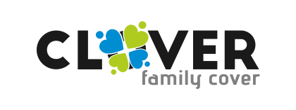 Clover – Family Cover Logo